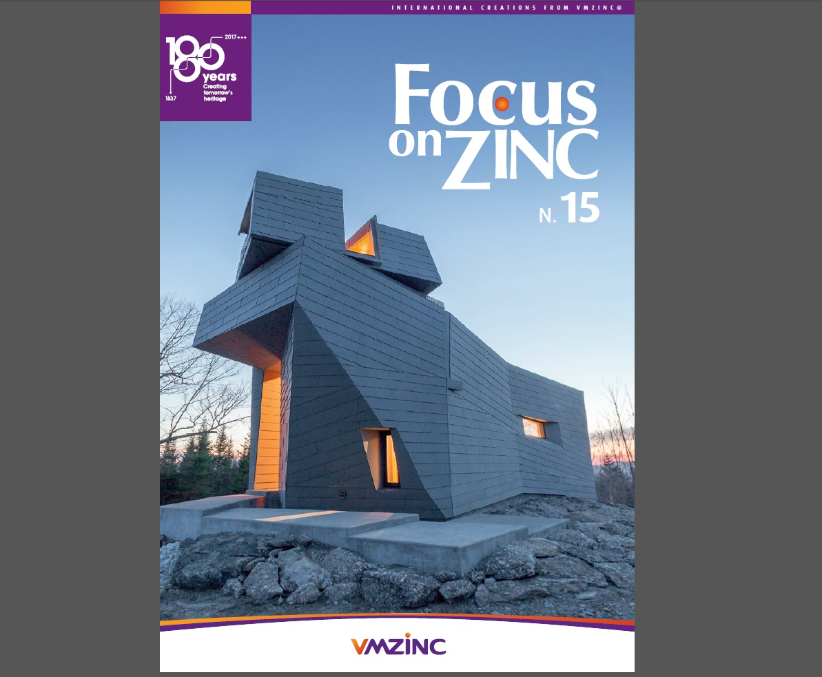 Focus on Zinc 15